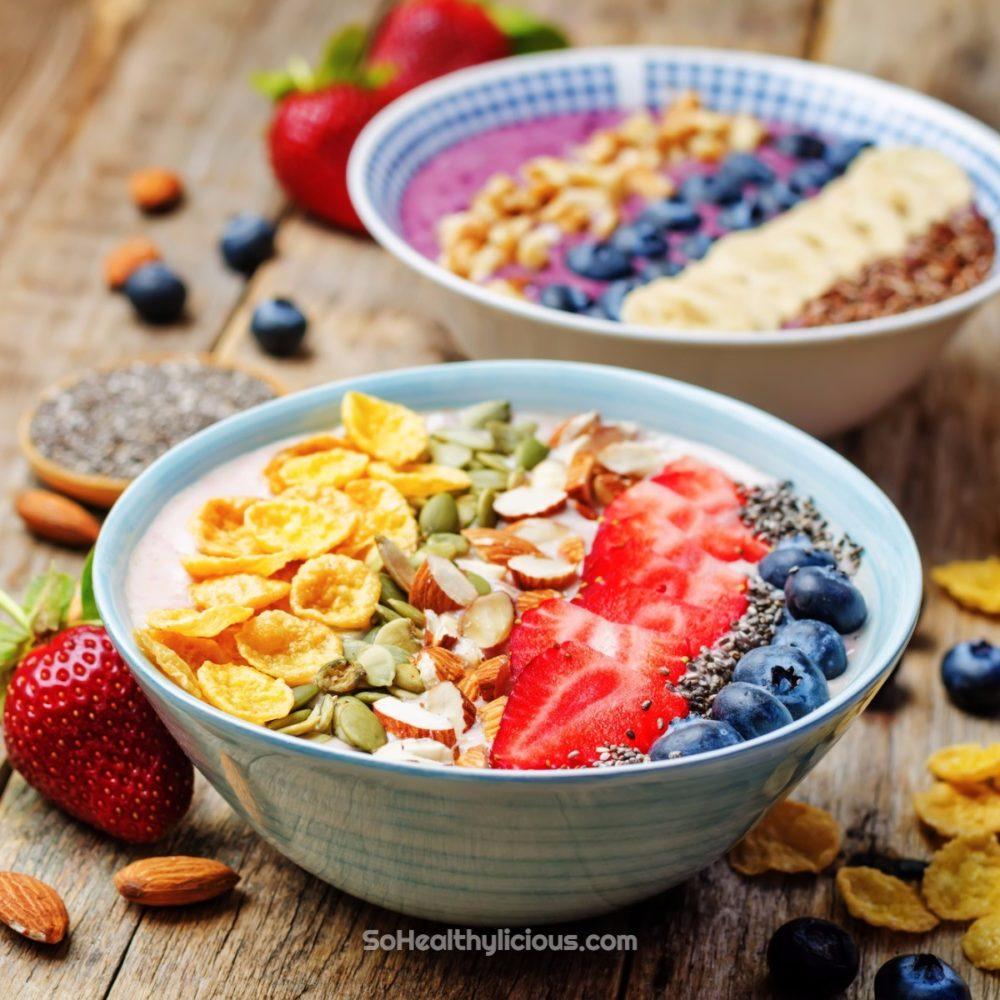 Smoothie-Bowls-dep - sohealthylicious.com