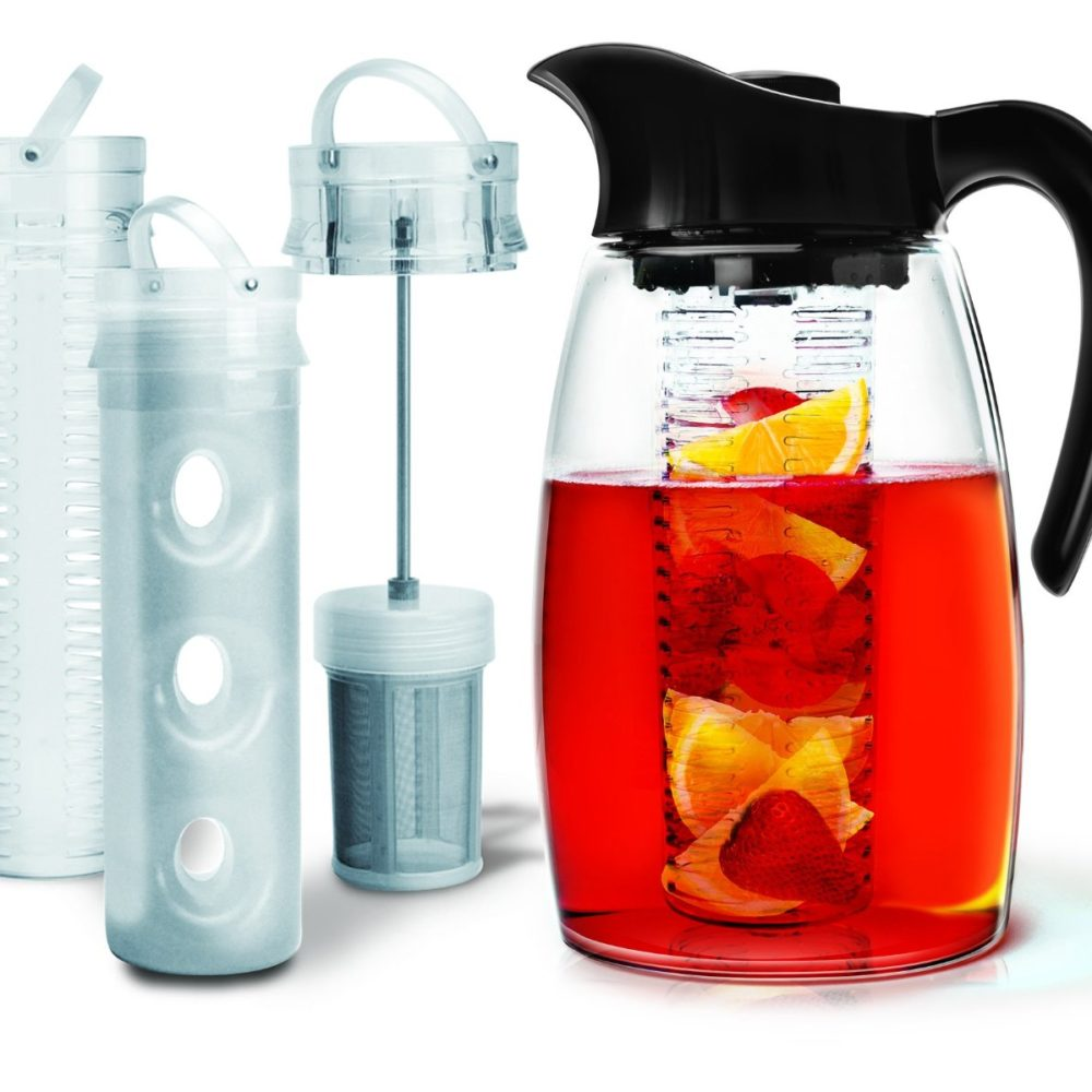 Primula Infusion Water Pitcher