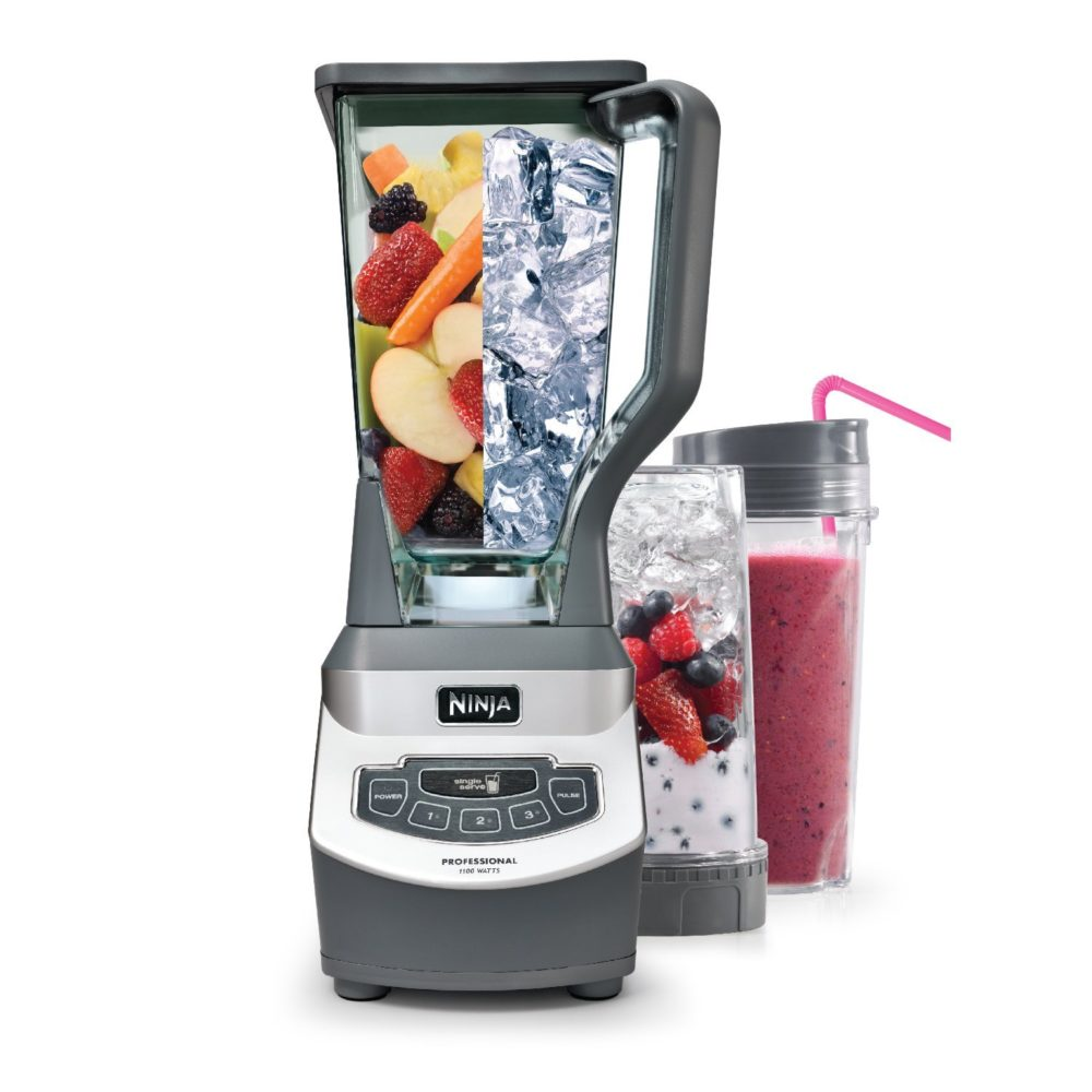 Ninja Professional Blender BL660 - review